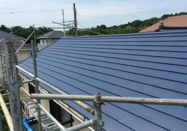 雨樋/屋根修理工事は見積もり無料でプロにお任せ