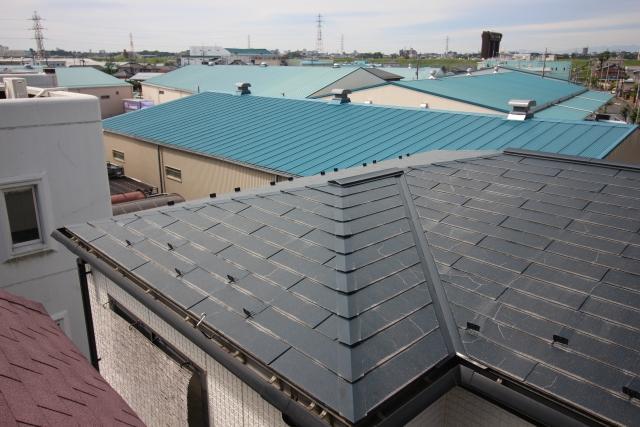 屋根・雨樋の修理工事が必要な理由