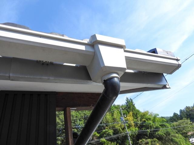 屋根・雨樋の修理工事とは?