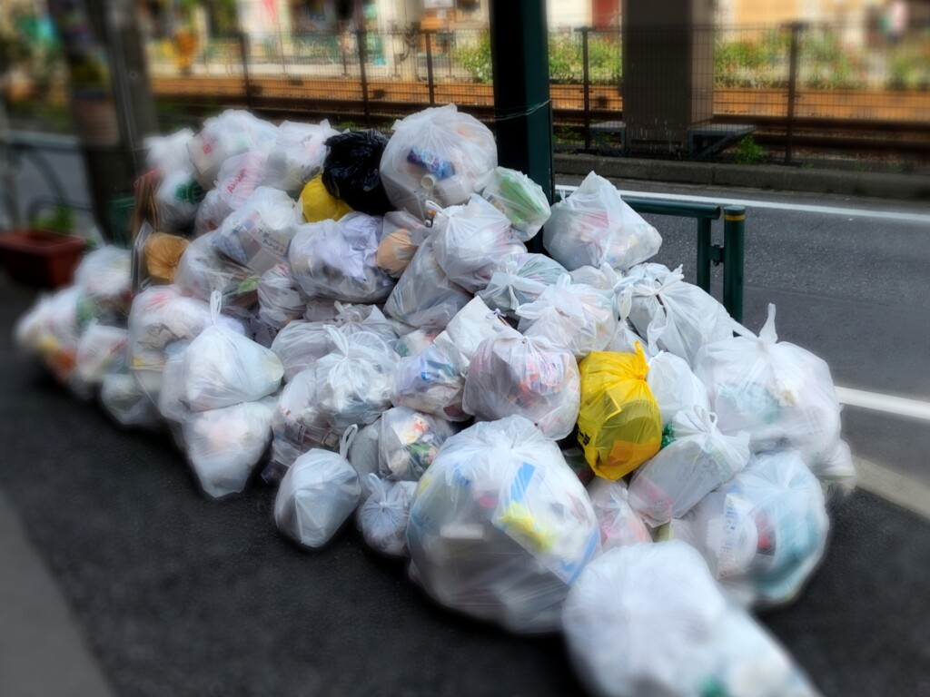 オススメの不用品回収方法