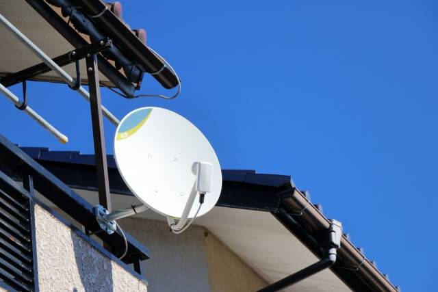 テレビアンテナの選び方を解説